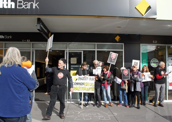 Adani Protest 2